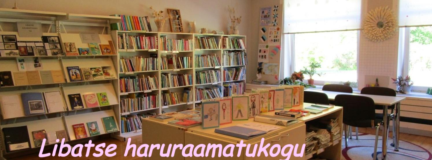 Libatse Raamatukogu